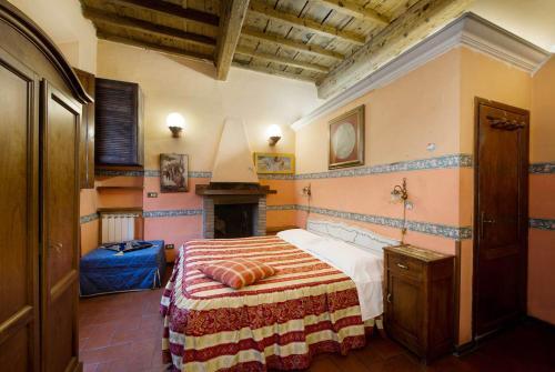 Soggiorno La Pergola Bed & breakfast Florence in Italy