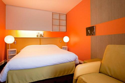 AppartHotel Mercure Paris Boulogne photo 18