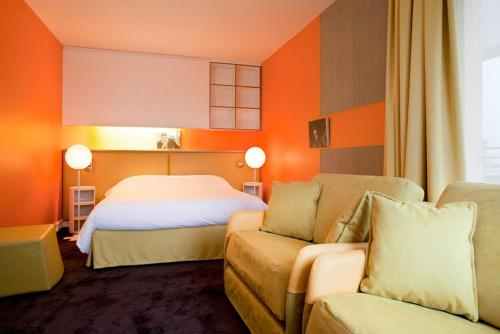 AppartHotel Mercure Paris Boulogne photo 19