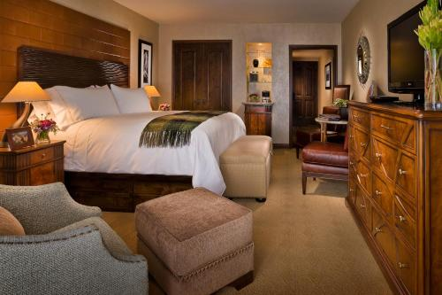Madeline Hotel And Residences An Auberge Resorts Collection - Telluride, CO 81435
