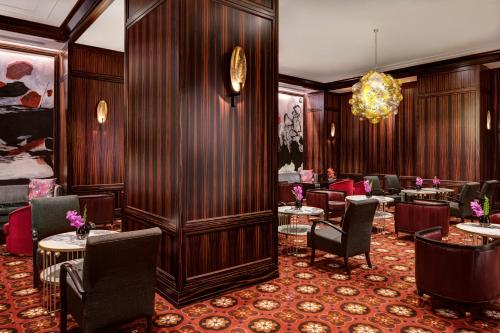 Lotte New York Palace Hotel Review  United States