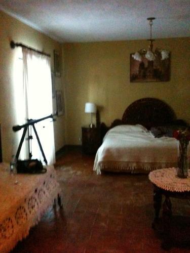 Hotel Casa Tio Camilo Photo
