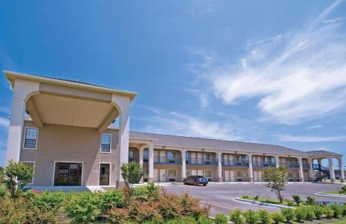 Homegate Inn & Suites West Memphis - West Memphis, AR 72301