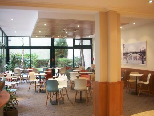 ibis Paris Bastille Faubourg St Antoine photo 2