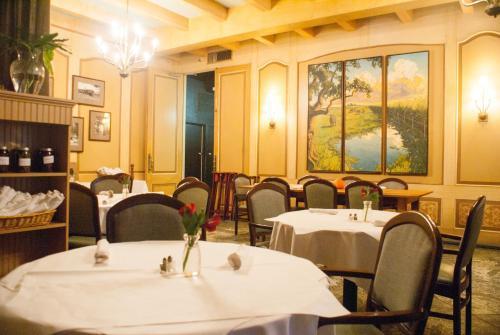 Hotel St. Marie Photo