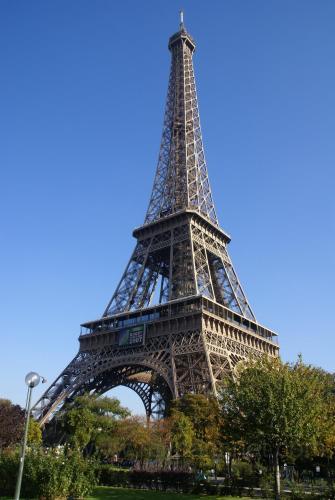 Mercure Paris Tour Eiffel Pont Mirabeau photo 27