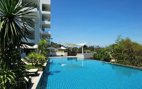 Sansuri Resort