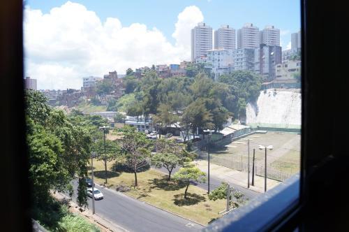 Hotel Sempre Ogunja Photo