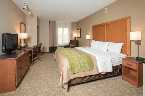 Comfort Inn & Suites West Chester Photo