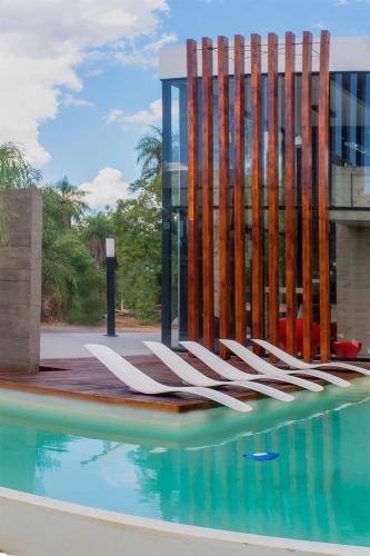 El Cairel Casas & Apartments Photo
