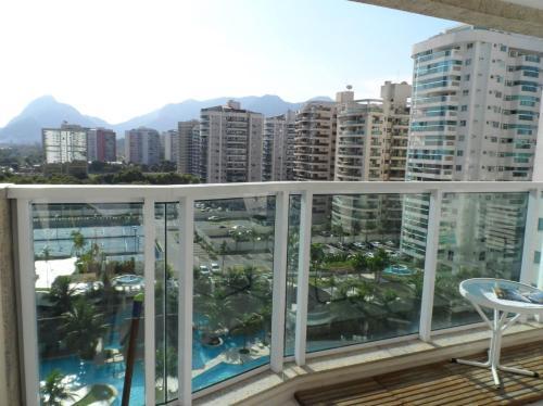 Bora Bora Barra Apartment Photo