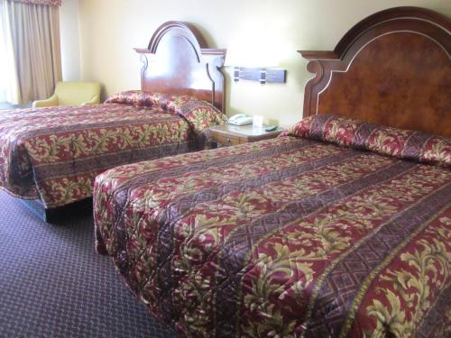 Texan Inn And Suites Monahans - Monahans, TX 79756