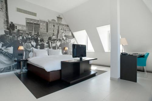 فنادق انتل أمستردام زاندام