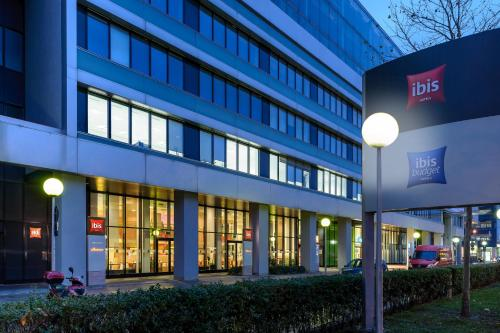 Ibis Wien Messe photo 34