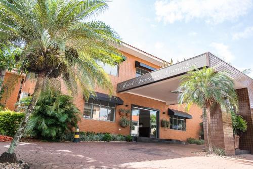 Foto de Hotel Pousada Ourinhos
