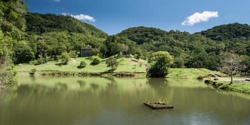 Foto de Paraiso Eco Lodge