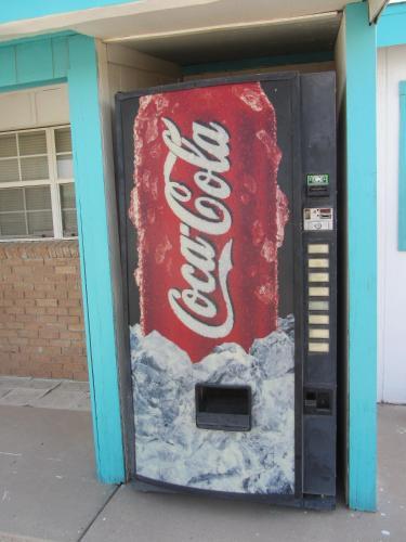 Budget Inn Odessa - Odessa, TX 79765