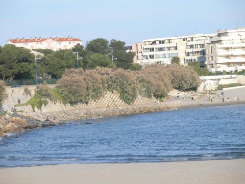 residence vacance sete