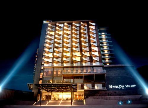 Foto de Enjoy Santiago - Hotel del Valle