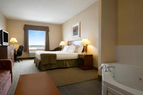Days Inn Moose Jaw Photo