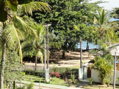 Pousada Praia do Curral Photo