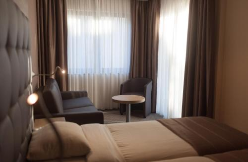 Hotel Villa Royale photo 11