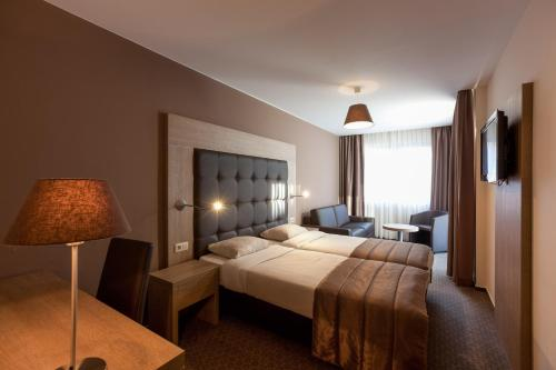 Hotel Villa Royale photo 17