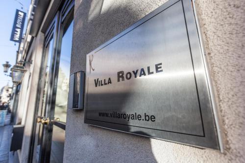 Hotel Villa Royale photo 24