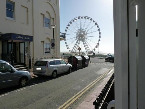 11-12 Marine Parade, Brighton & Hove, BN2 1TL, England.