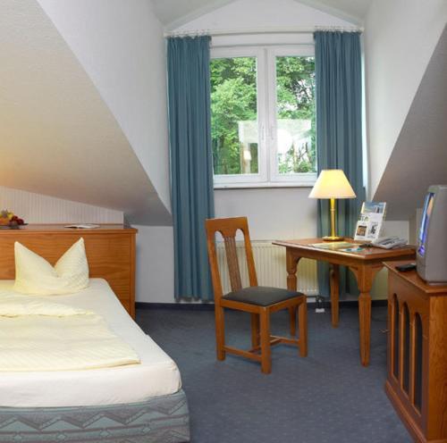Hotel Florsheimer Hof