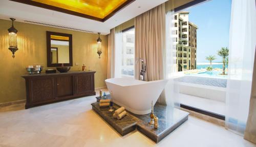Marjan Island Resort & Spa Managed By Accor Hotels