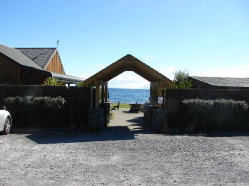 88 Waihi Road, Tokaanu, Taupo, New Zealand.