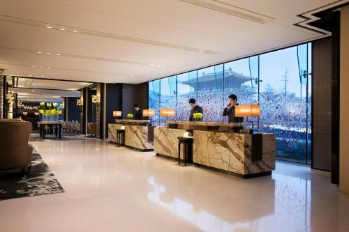 JW Marriott Dongdaemun Square Seoul photo 7