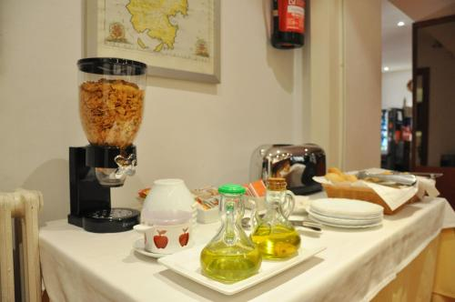 Hotel Alguer Camp Nou photo 5
