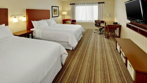 Four Points By Sheraton Cambridge Kitchener Ontario - Cambridge, ON N3H 5N1