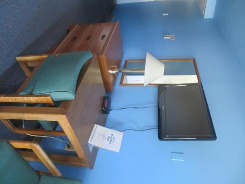 Budget Inn Adair - Adair, IA 50002