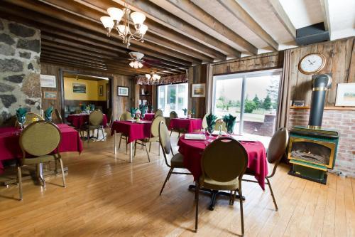 The Bourget Inn & Spa Photo