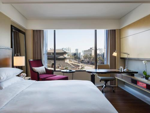 JW Marriott Dongdaemun Square Seoul photo 8
