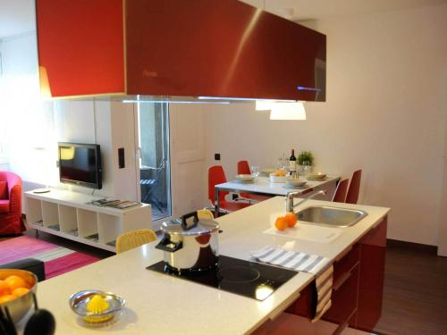 Your Home in Barcelona Apartments photo 3