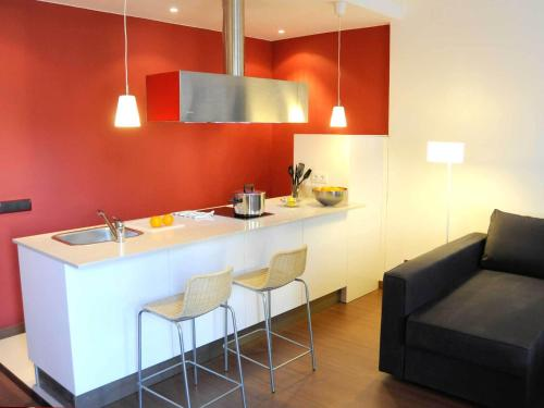Your Home in Barcelona Apartments photo 4