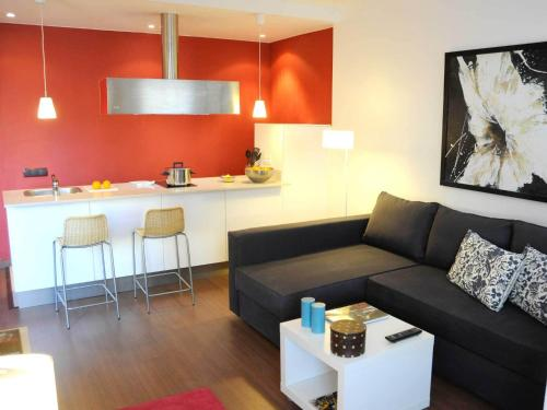 Your Home in Barcelona Apartments photo 10