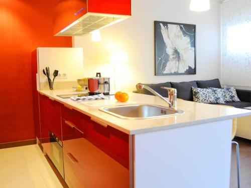 Your Home in Barcelona Apartments photo 12