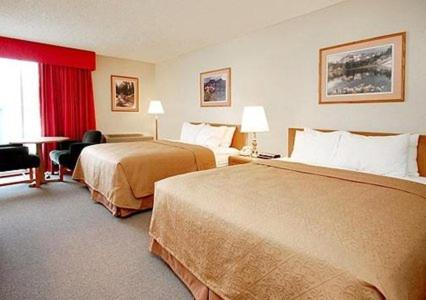 Quality Inn & Suites Canon City Photo