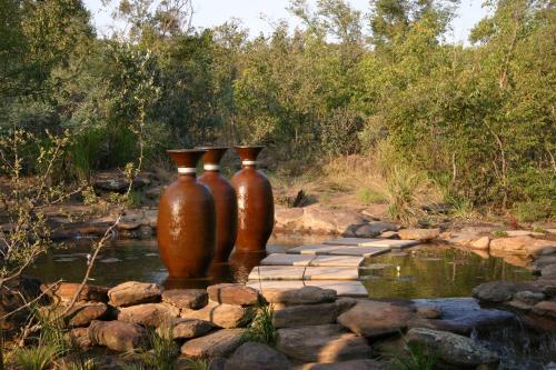 Witwater Safari Lodge & Spa Photo