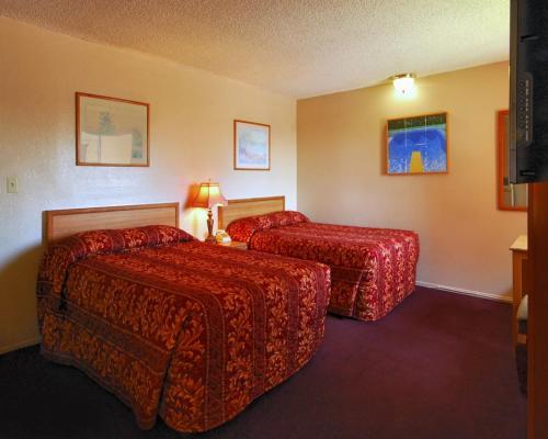 Econo Lodge Anaheim North Photo