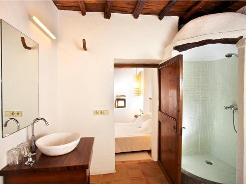 Superior Double Room Agroturismo Ca n'Escandell 27
