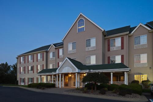 Country Inn & Suites By Radisson Clinton Ia