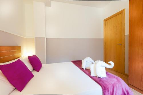 Apartments Sata Park Guell Area photo 3