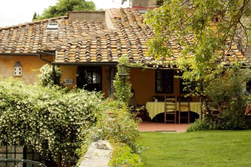 Le Tre Colombe Bed & breakfast Bagno A Ripoli in Italy