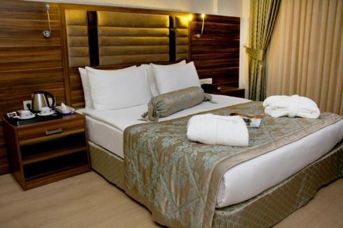 Adana Adanava Hotel ulaşım